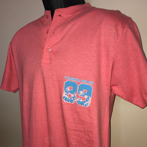 1989 Virginia Beach Spring Break Shirt Medium